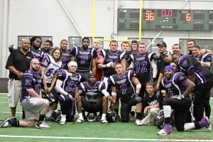 The 2012 Evansville Rage finished the season at 9-3 and third place in the CIFL. It was a remarkable experience being part of the Rage Family. www.owensbororage.com